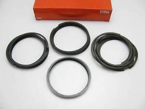 For 72-78 Chrysler 400 6.6L Hastings 676 Engine Piston Ring Set-STD