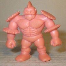 "80/'s M.U.S.C.L.E Men Kinnikuman Dark Blue 2/"" Nokogira Man Figure #034 Mattel"