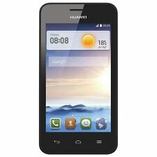 "UNLOCKED Huawei Ascend Y330 Google Android Phone, 3MP, 4.0"" LCD, BLACK, NEW"