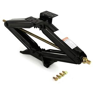 1-5000-lb-24-034-RV-Trailer-Stabilizer-Leveling-Scissor-Jack-with-Mounting-Bolts