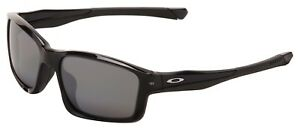 Image is loading Oakley-Chainlink-Sunglasses-OO9247-09-Black-Ink-Black- dc93cac9b2