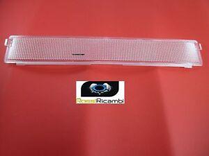 Plafoniere Per Cappe Da Cucina : Electrolux turboair vetrino diffusore luce cappa plafoniera cm.37 4