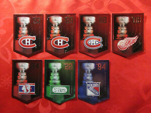 7-CARDS-MOLSON-PANINI-THE-STANLEY-CUP-2012