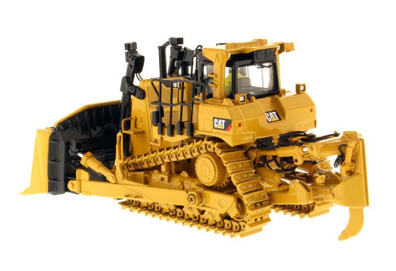 suministramos lo mejor Cat Caterpillar D9T 1 50 Diecast Diecast Diecast Ingeniería Camión Excavadora Modelo Juguete 85944  100% autentico