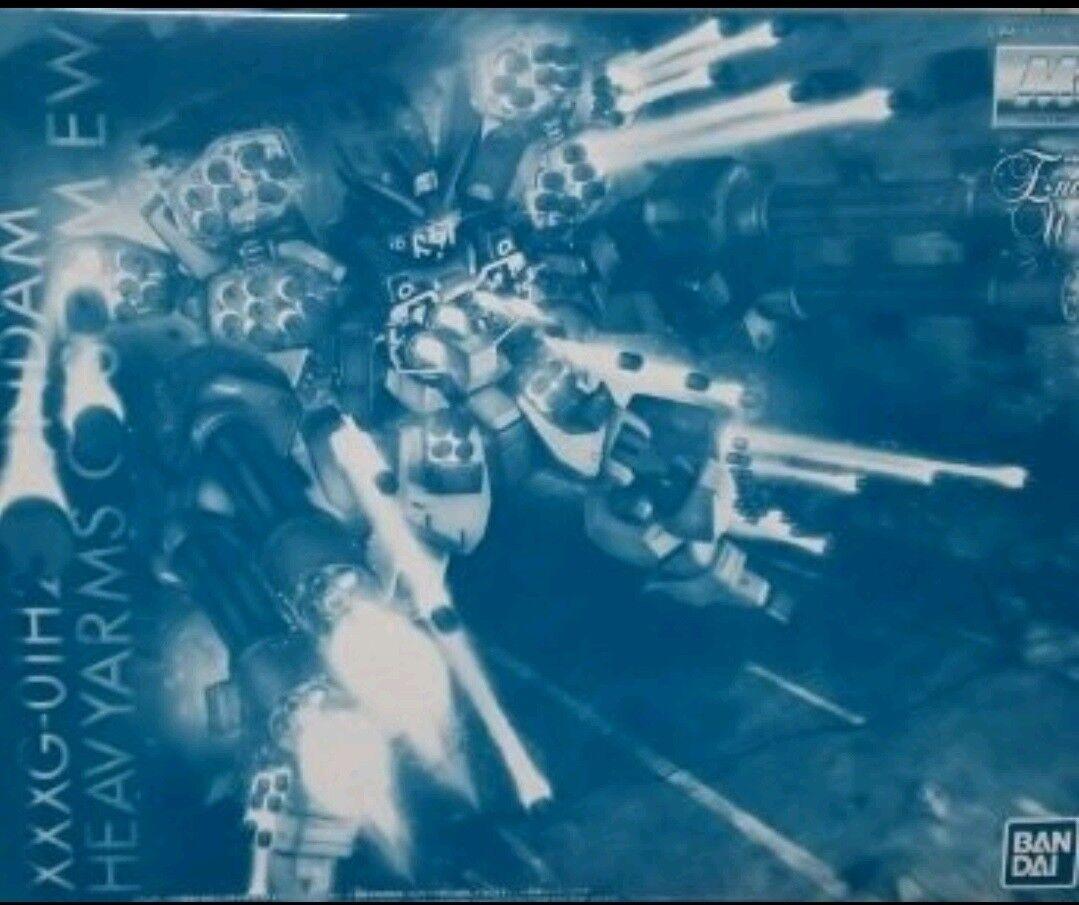 1   100 mg mg mg xxxxg - 01h2 Gundam heavyarms personalizado EW infinite vals JP Grady 2e4