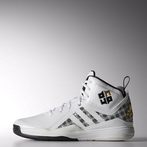 Adidas Mens Howard 5 Dwight 2015 NYC All Star Edition Basketball schuhe Trainers