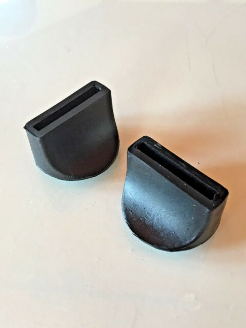 Le Corbusier Chaise Lc4 Replacement Rubber Feet For Sale Online