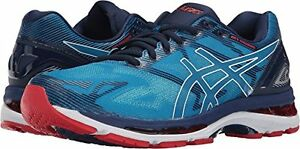 the latest f72b1 ea62a Details about ASICS T700N.4301 Mens Gel-Nimbus 19 Running-Shoes- Choose  SZ/Color