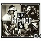 Various Artists - UK Hip Hop (The Voice of the Streets/Parental Advisory, 2005)