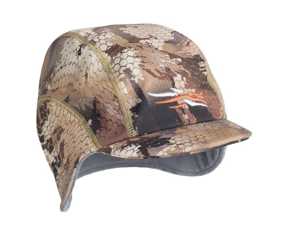 Sitka Dakota  Windstopper Hat (90237) Waterfowl Marsh  new style