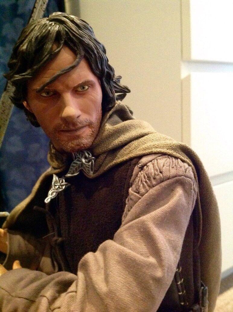 Aragorn Premium Format Sideshow Coleccionable