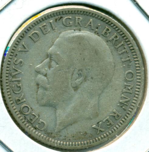 1932 UK//GB SHILLING GREAT PRICE!
