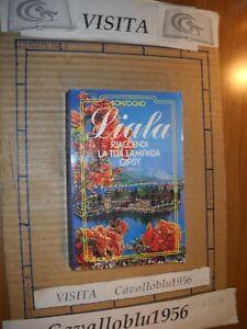 LIBRO-RIACCENDI-LA-TUA-LAMPADA-GIPSY-LIALA-1-ED-SONZOGNO-1993-C-NUOVO-MA
