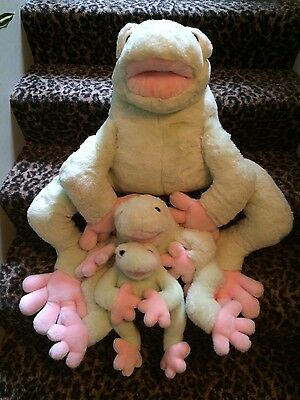 Frogs collection on eBay!