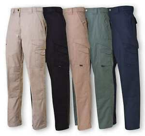Tru-Spec-24-7-Series-Tactical-Rip-Stop-Pants-Police-amp-Fire-All-Colors-Sizes