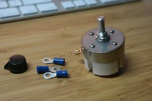 ACOUSTIC-RESEARCH-SPEAKERS-control-potentiometer-AR-3-AR-3A-AR-4-AR-2AX-AR-5