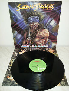LP-SUICIDAL-TENDENCIES-JOIN-THE-ARMY-UK-V2424-1ST