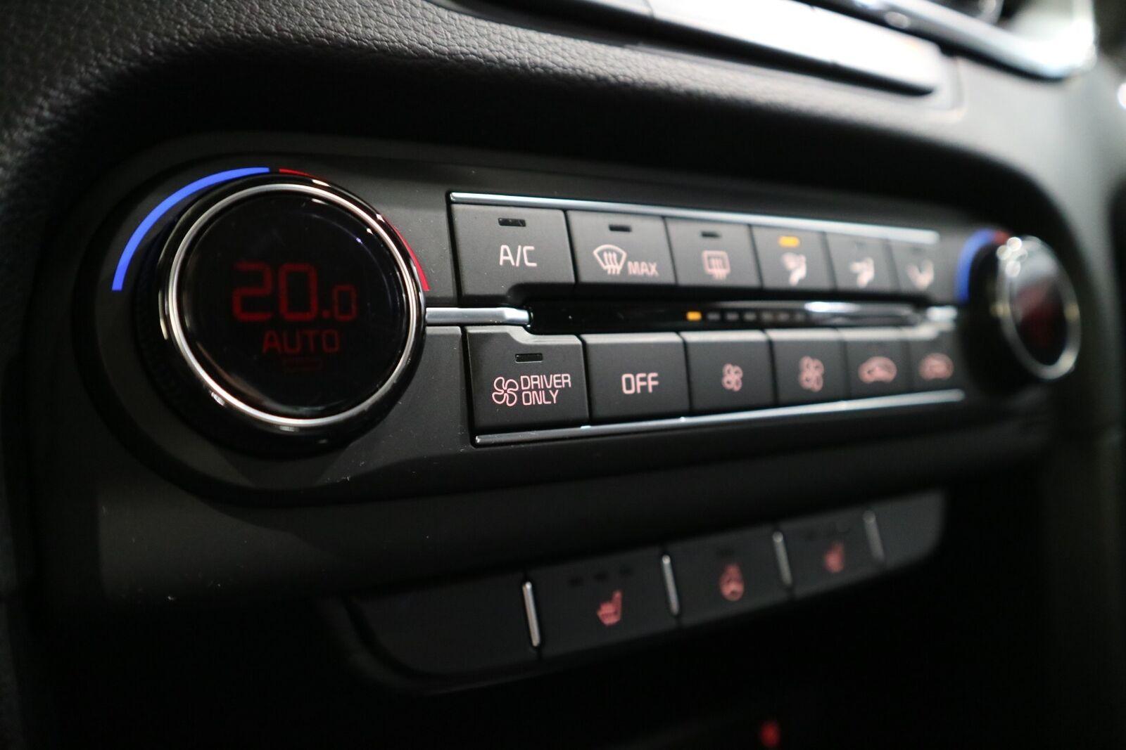 Kia XCeed 1,6 PHEV Upgrade Intro DCT - billede 9