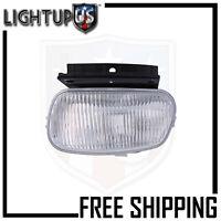 Fits 98-00 Ford Ranger Fog Light/lamp Driver Side (left Only)