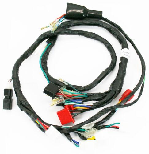 Honda CB750K 1980-82 Main Wire Wiring Harness
