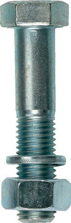 RING AUTOMOTIVE TOWING RCT765 55MM TOWBALL MOUNTING BOLTS x 1 2