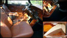 LaConsole centrale della gamma Radica di noce - Mini Austin Rover Cooper