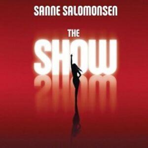 Sanne-Salomonsen-034-The-Show-034-CD-DVD-2005