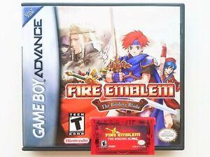 Fire-Emblem-Binding-Blade-Game-Case-Gameboy-Advance-GBA-English-Translated