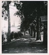 BEYSSAC c. 1935 - 3 Photos  Chartreuse du Glandier  Corrèze  - L 140