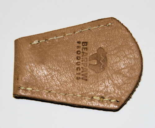 Bearpaw Bow Tip Protector tradizionale