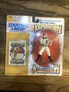 TY COBB 1994 SLU Cooperstown Collection SLU Detroit Tigers