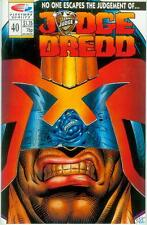 Judge Dredd # 40 (John Higgins, Cam Kennedy) (Quality Comics USA, 1989)