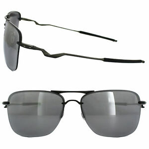 dcb1809b847 Image is loading New-Oakley-Sunglasses-Tailhook-OO4087-02-Carbon-Chrome-
