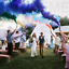 Colorful-Smoke-Effect-Round-Bomb-Stage-Photography-Wedding-Party-Smoke-Show-Prop thumbnail 9