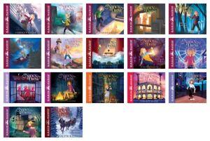 NEW-Nancy-Drew-Diaries-Set-of-17-Bonus-CD-Christmas-Audio-Book-Drama-Unabridged