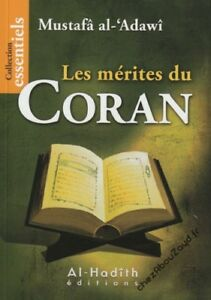 Details Sur Les Merites Du Coran Livre Islam Neuf