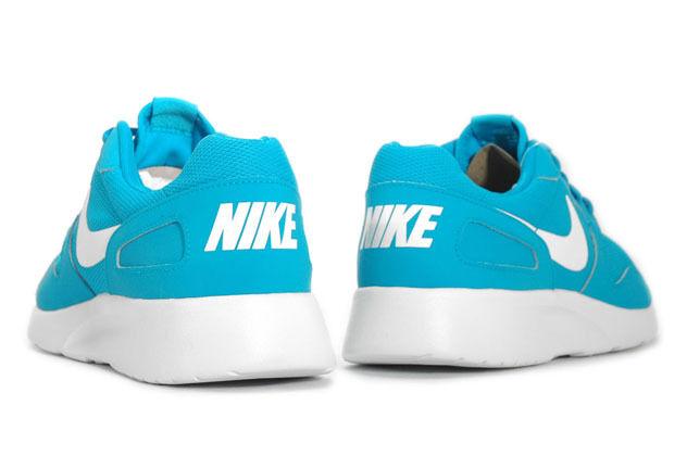 nike männer kaishi lässige sneakers, 654473 411 multip weiße größen blue lagoon / weiße multip feder c81c06