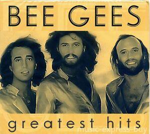 Bee Gees -Greatest Hits 2CD set - brand new | eBay