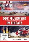 DDR Feuerwehr im Einsatz (2014)