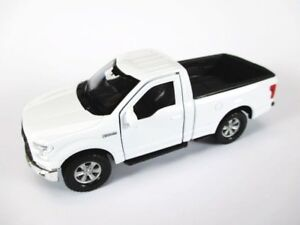 Ford 2015 F 150 Pick Up,Modellauto Metall 12 cm Welly Nex ,NEU