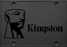 List of Kingston SSD Drive from $59.99! City of Toronto Toronto (GTA) Preview