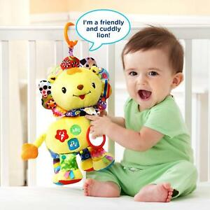 3-6 Month Old Toys Boy Girl Toddler Age 1 2 3 Baby ...