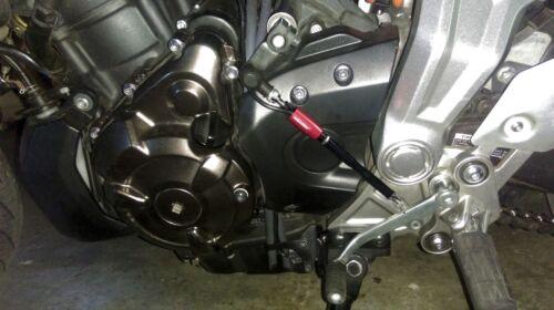 Annitori QS PRO 2 Quickshifter Yamaha 2015 MT-07 XSR-700 NEW FZ-07