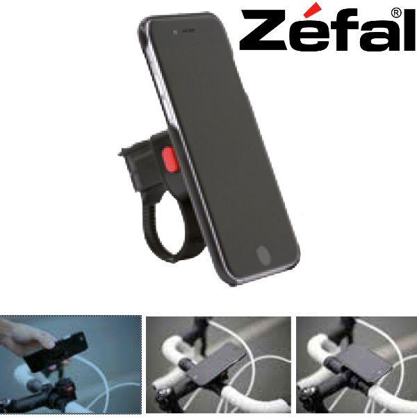 Soporte de smartphone ZEFAL Z Consola Lite bicicleta de montaña raza route