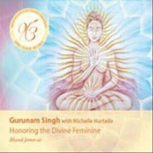 Honoring-the-Divine-Feminine-Digipak-by-Gurunam-Singh-CD-Dec-2011-Spirit-Vo