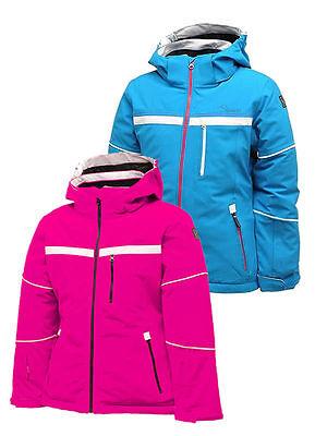 Dare2b Icicle Girls Ski Jacket Waterproof Padded Stretch Coat DGP018
