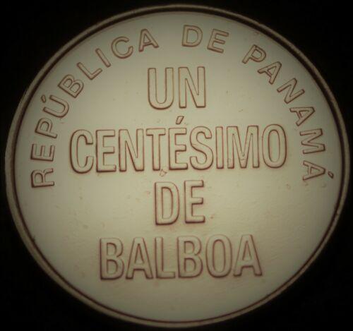 2018 Gem Unc~Urracca~Free Shipping Panama Centesimo