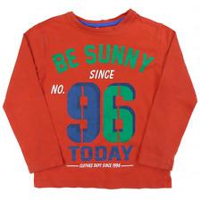 okaïdi tee-shirt  garçon 3 ans 3 ans Hiver Okaïdi Tee-shirt/Polo Garçon Excellen