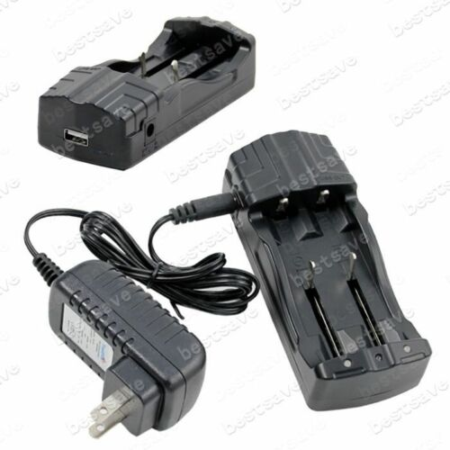 TrustFire TR-007 USB Battery Charger For 18650 22650 26650 Mobile Battery B0444
