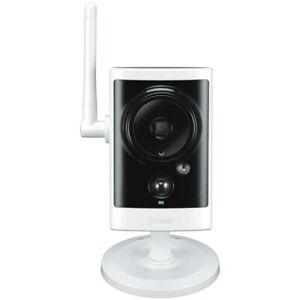 D-Link-DCS-2330L-Netzwerk-Uberwachungskamera-Wireless-Outdoor-Kamera